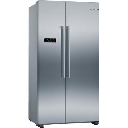 Bosch KAN93VIFP Serie 4 Amerikaanse koelkast
