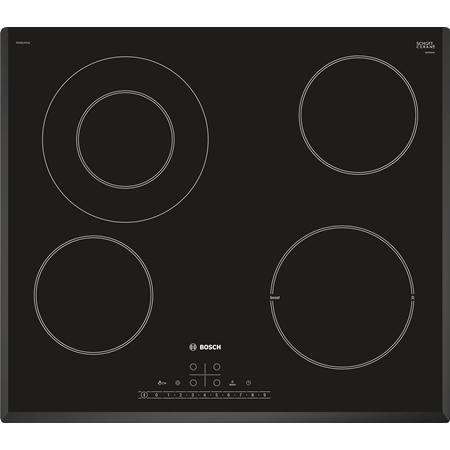 Bosch PKF651FP1E Serie 6 keramische kookplaat