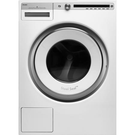 ASKO W4096R.W Logic wasmachine