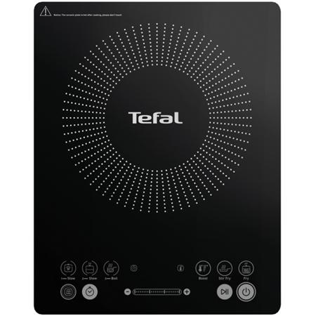 Tefal IH2108 inductie kookplaat