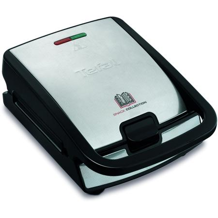 Tefal SW852D tosti ijzer
