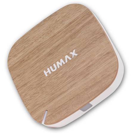 Humax TV+ H3 mediaspeler