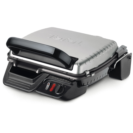 Tefal GC3050 Ultra Compact 600 Classic contactgrill