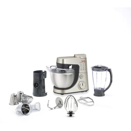 Tefal QB404H keukenmachine