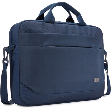 Case Logic Advantage laptoptas voor 14 inch laptops