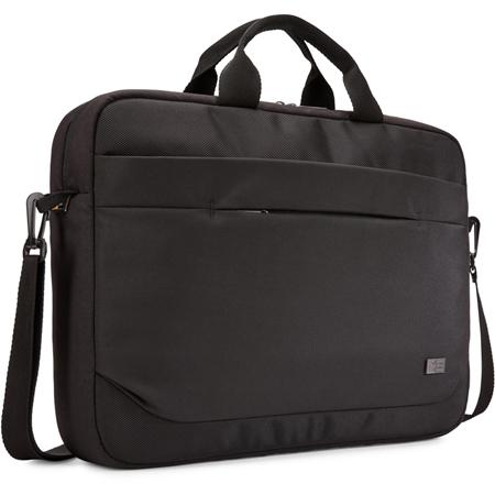 Case Logic Advantage laptoptas voor 15.6 inch laptops