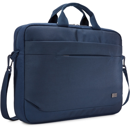 Case Logic Advantage laptoptas voor 15.6 inch laptops