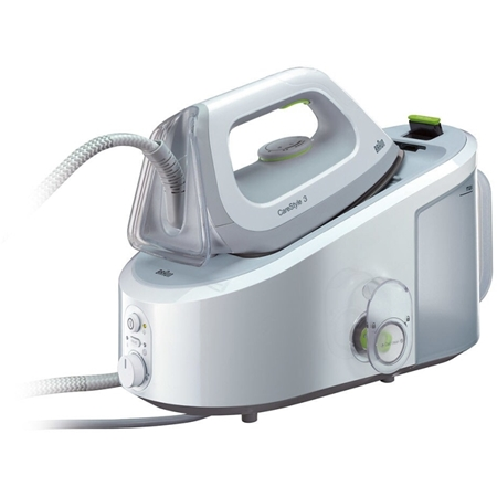 Braun IS 3022 WH CareStyle 3 stoomgenerator