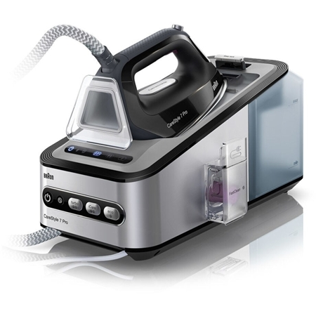 Braun IS 7156 BK CareStyle 7 Pro stoomgenerator