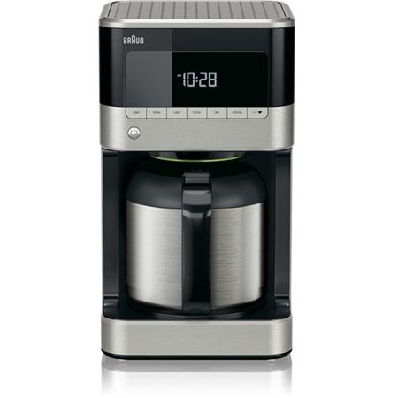 Braun KF 7125 BK PurAroma 7 koffiezetapparaat
