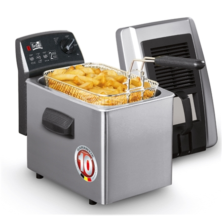 Fritel Turbo SF® 4371 Friteuse