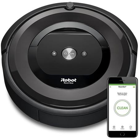 iRobot Roomba e5 robotstofzuiger