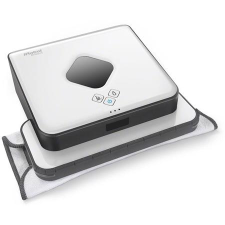 iRobot Braava 390t dweilrobot