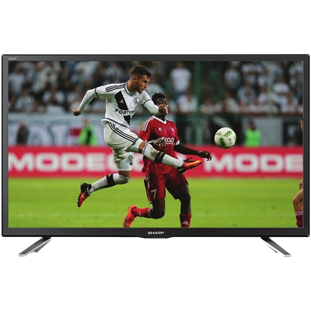 Sharp LC-24CHG6132EM HD LED TV