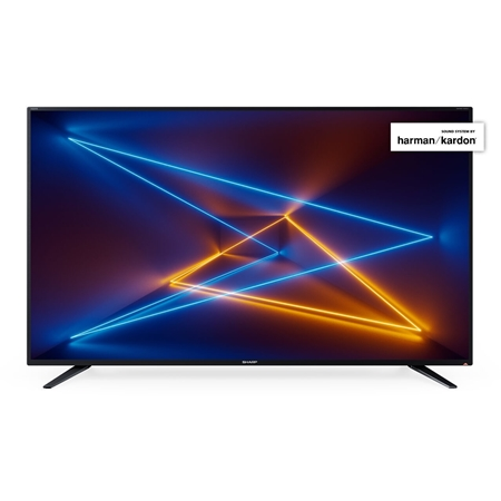 Sharp LC-55UI7252E 4K LED TV