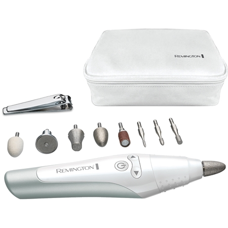 Remington MAN3000 manicure en pedicure set