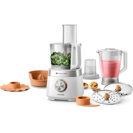 Philips HR7530/00 Viva Collection keukenmachine