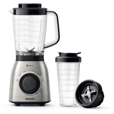 Philips HR3553/00 Viva Collection blender