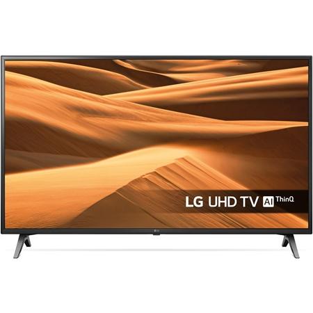LG 43UM7000 4K LED TV