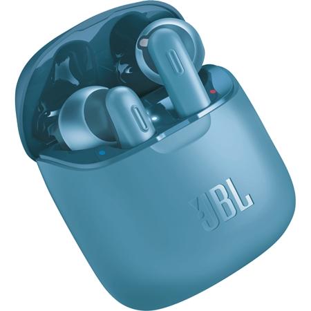 JBL Tune 220 TWS Draadloze oordopjes