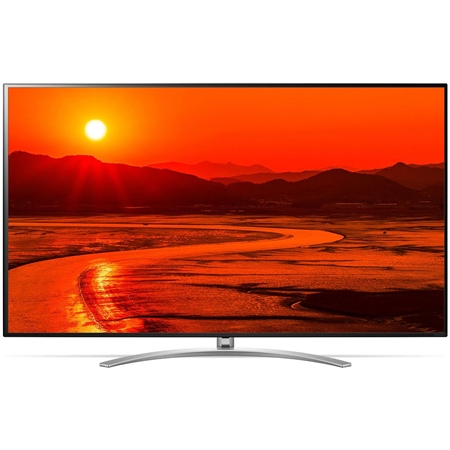 LG 75SM9900 8K NanoCell TV
