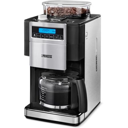 Princess 249402 Deluxe koffiezetapparaat