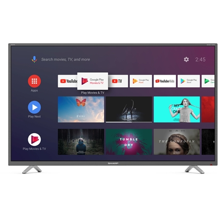 Sharp 40BL2EA 4K LED TV