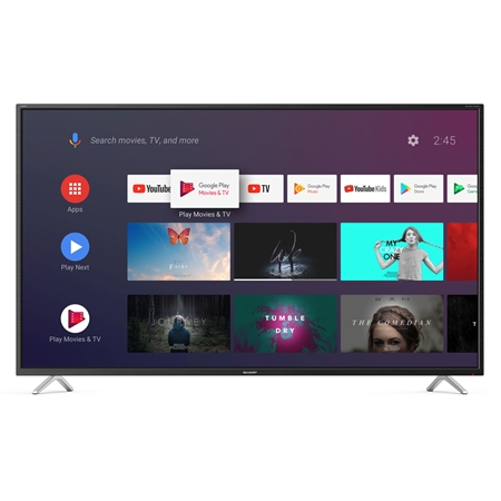 Sharp 55BL2EA 4K LED TV