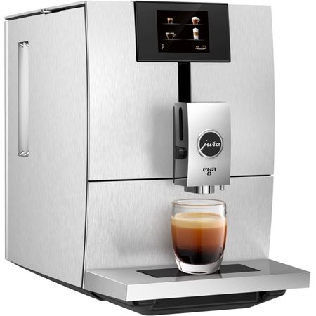 Jura ENA 8 Touch Signature Line volautomaat koffiemachine
