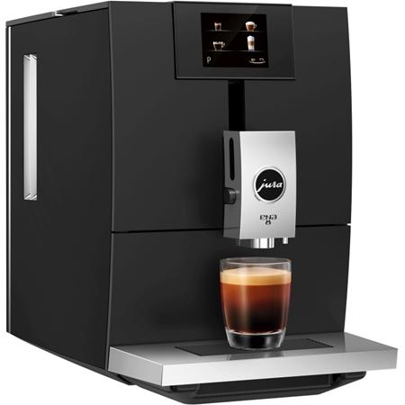 Jura ENA 8 Touch volautomaat koffiemachine
