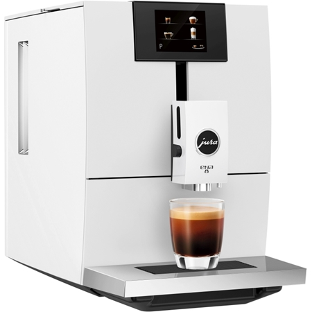 Jura ENA 8 Touch volautomaat koffiemachine