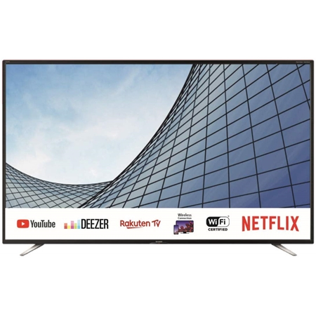 Sharp 40BG2E Full HD LED TV