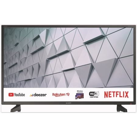 Sharp 40AG6EE Full HD LED TV