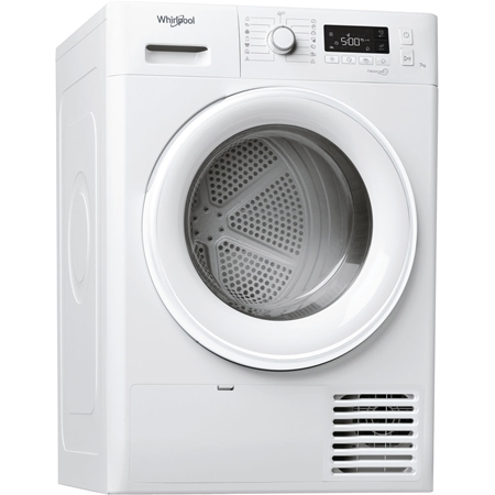 Whirlpool FT M11 72 EU warmtepompdroger