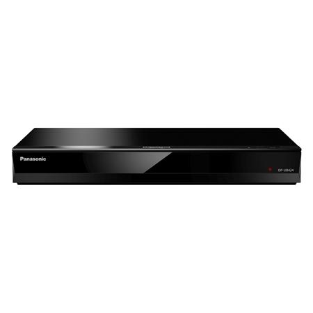 Panasonic DP-UB424EGK 4K UHD Blu-ray speler