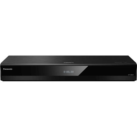 Panasonic DP-UB824EGK 4K UHD Blu-ray speler