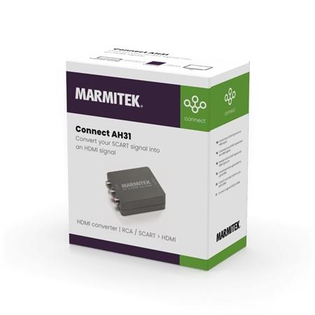 Marmitek Connect AH31 HDMI converter