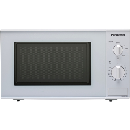 Panasonic NN-E201WMEPG solo magnetron