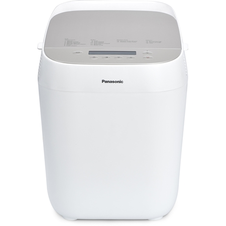 Panasonic SD-ZP2000WXE broodbakmachine
