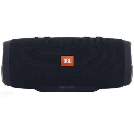 JBL Charge 3 Stealth Edition Bluetooth speaker