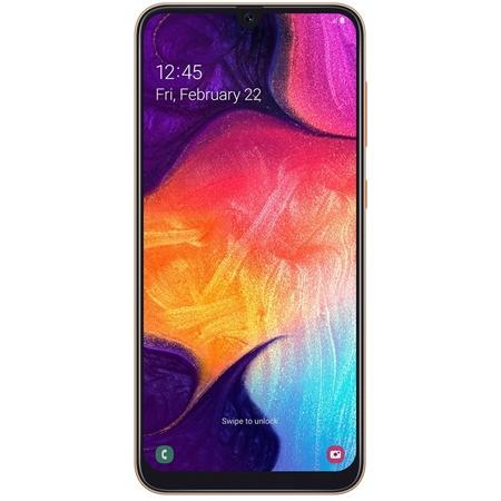 Samsung Galaxy A50 128GB koraal