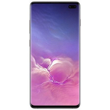 Samsung Galaxy S10+ 512GB ceramic black