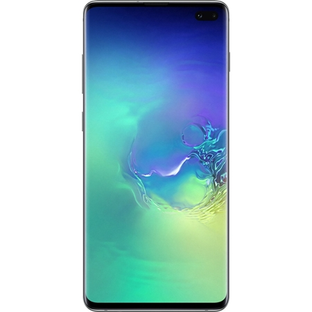 Samsung Galaxy S10+ 128GB groen