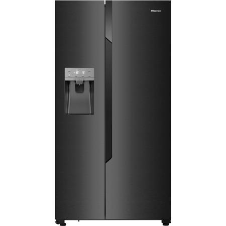Hisense RS694N4TF2 Amerikaanse koelkast