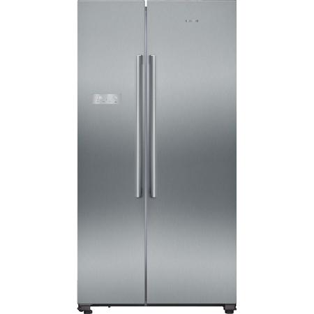 Siemens KA93NVIFP iQ300 Amerikaanse koelkast