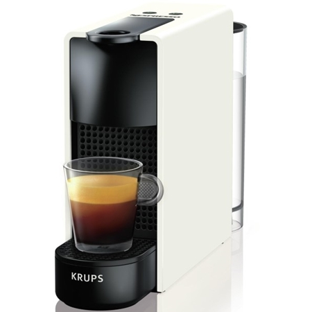 Krups XN1101 Essenza Mini Nespresso apparaat