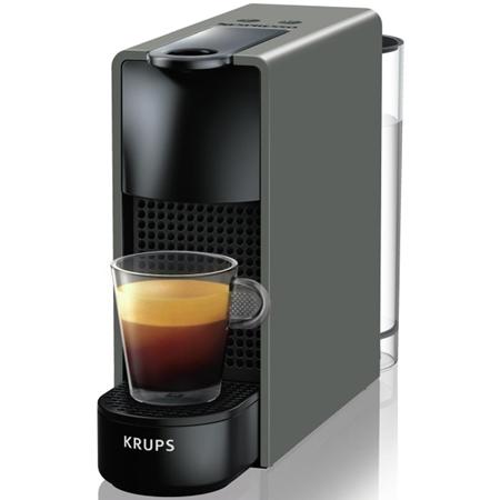 Krups XN110B Essenza Mini Nespresso apparaat