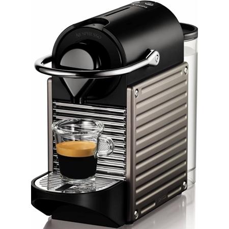 Krups XN304T Pixie Nespresso apparaat