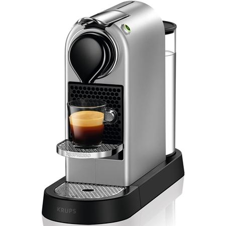Krups XN741B CitiZ Nespresso apparaat