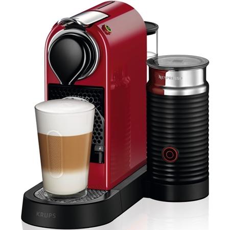 Krups XN7615 CitiZ&Milk Nespresso apparaat
